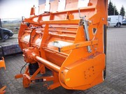 Гребнеобразователь Struik 4RF310