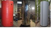 Емкости из металла от Завода-Производителя PlusTerm