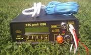 РАСПРОДАЖА Електролова Samus 725 MS,  STC profi 1200