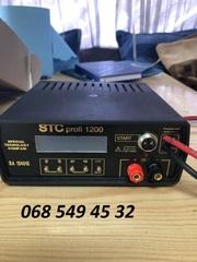 Електролов Samus 725 MS,  STC profi 1200 MP