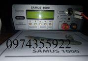 samus 725 ms,  SAMUS 1000,  samus pwm5